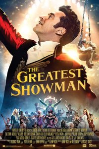 Greatest Showman (2017)