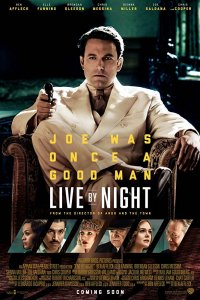 Live by Night (2017)