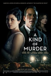 A Kind of Murder (2017)