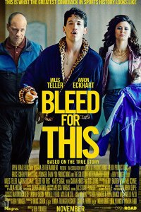 Bleed for This (2017)