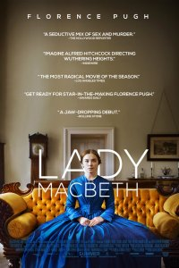 Lady Macbeth (2017)