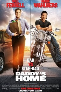 Daddy's Home (2016)