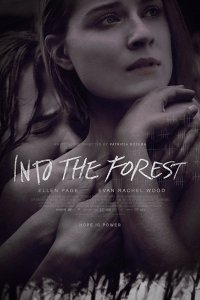 Into the Forest (2017)