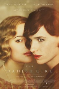 The Danish Girl (2016)