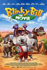 Blinky Bill the Movie (2016)