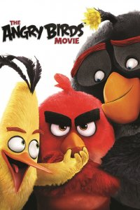 Angry Birds: Der Film (2016)