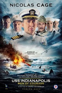USS Indianapolis: Men of Courage (2017)