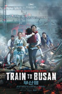 Train to Busan (2017)
