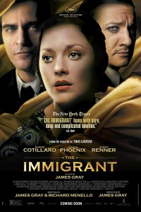 The Immigrant (2015)