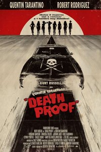 Death Proof - Todsicher (2007)