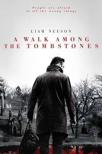 Ruhet in Frieden - A Walk among the Tombstones (2014)