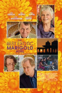 Best Exotic Marigold Hotel (2012)