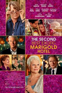 Best Exotic Marigold Hotel 2 (2015)