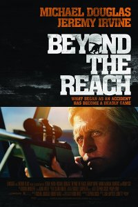 Beyond the Reach (2015)