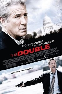 The Double (2012)