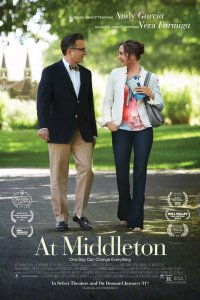 Ein Tag in Middleton (2015)