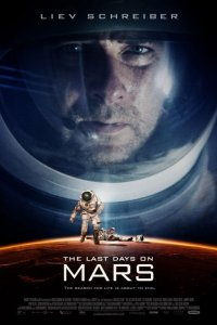 The Last Days on Mars (2014)