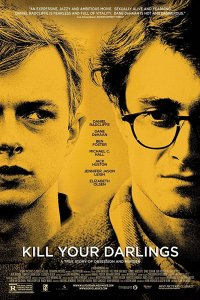 Kill Your Darlings - Junge Wilde (2014)