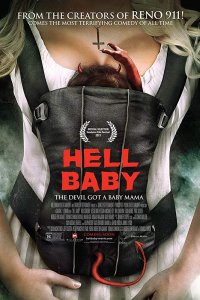 Hell Baby (2016)