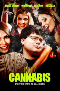 Cannabis Kid (2014)