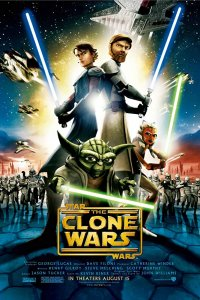 Star Wars: The Clone Wars (2008 - 2014)
