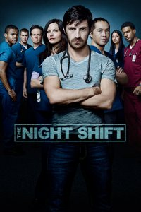 The Night Shift (2014 - 2017)