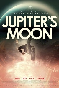 Jupiters Moon (2017)