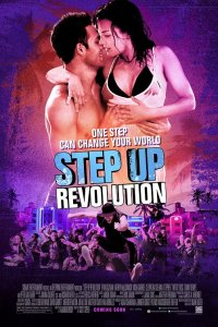 Step Up 4: Miami Heat (2012)