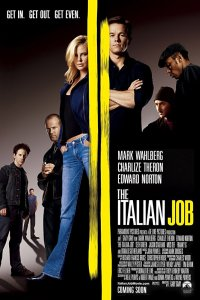 The Italian Job - Jagd auf Millionen (2003)