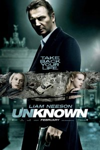 Unknown Identity (2011)