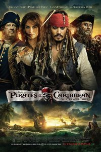 Pirates of the Caribbean: Fremde Gezeiten (2011)