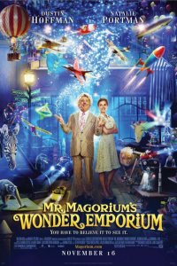 Mr. Magoriums Wunderladen (2007)