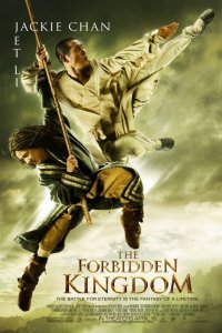 Forbidden Kingdom (2008)