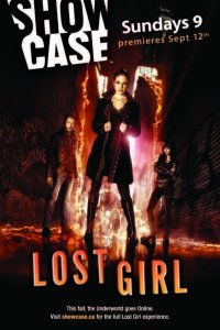 Lost Girl (2010-2016)