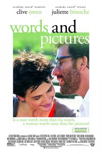 Words & Pictures (2013)