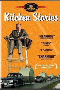 Kitchen Stories (2004)