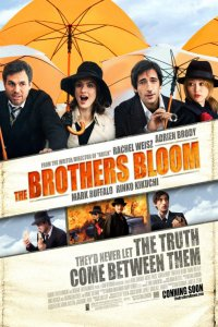 Brothers Bloom (2008)