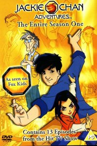 Jackie Chan Adventures (2000 - 2005)