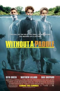 Trouble ohne Paddel (2004)