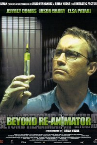 Beyond Re-Animator (2003)