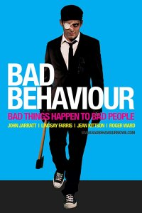 Bad Behaviour (2010)