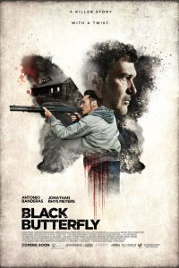 Black Butterfly: Der Mörder in mir (2017)