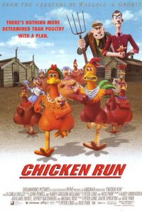 Chicken Run - Hennen rennen (2000)
