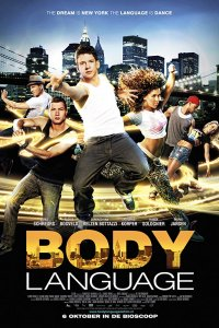 Dancing in the Streets: Body Language (2011)
