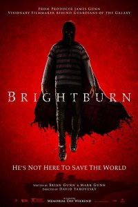 Brightburn: Son Of Darkness (2019)