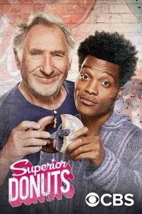 Superior Donuts (2017 - 2018)