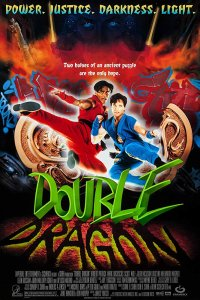 Double Dragon - Die 5. Dimension (1994)