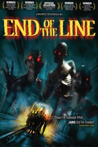 End of the Line - Gott liebt Dich (2007)