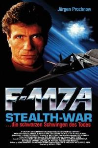 F-117 A Stealth-War (1992)