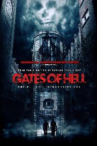 Gates Of Hell (2016)